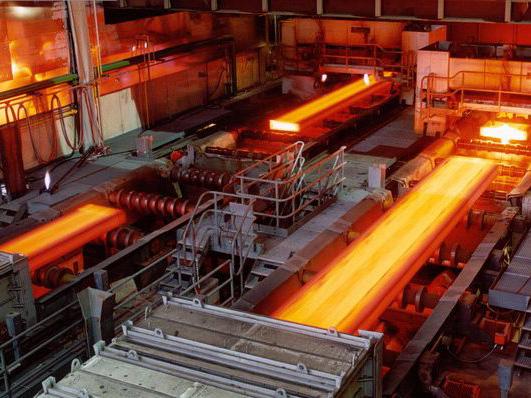 商务部:中国将采取综合性措施扩大钢...